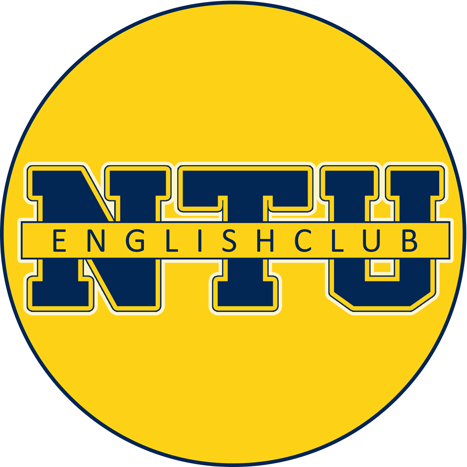 Buổi ra mắt NTU English Club